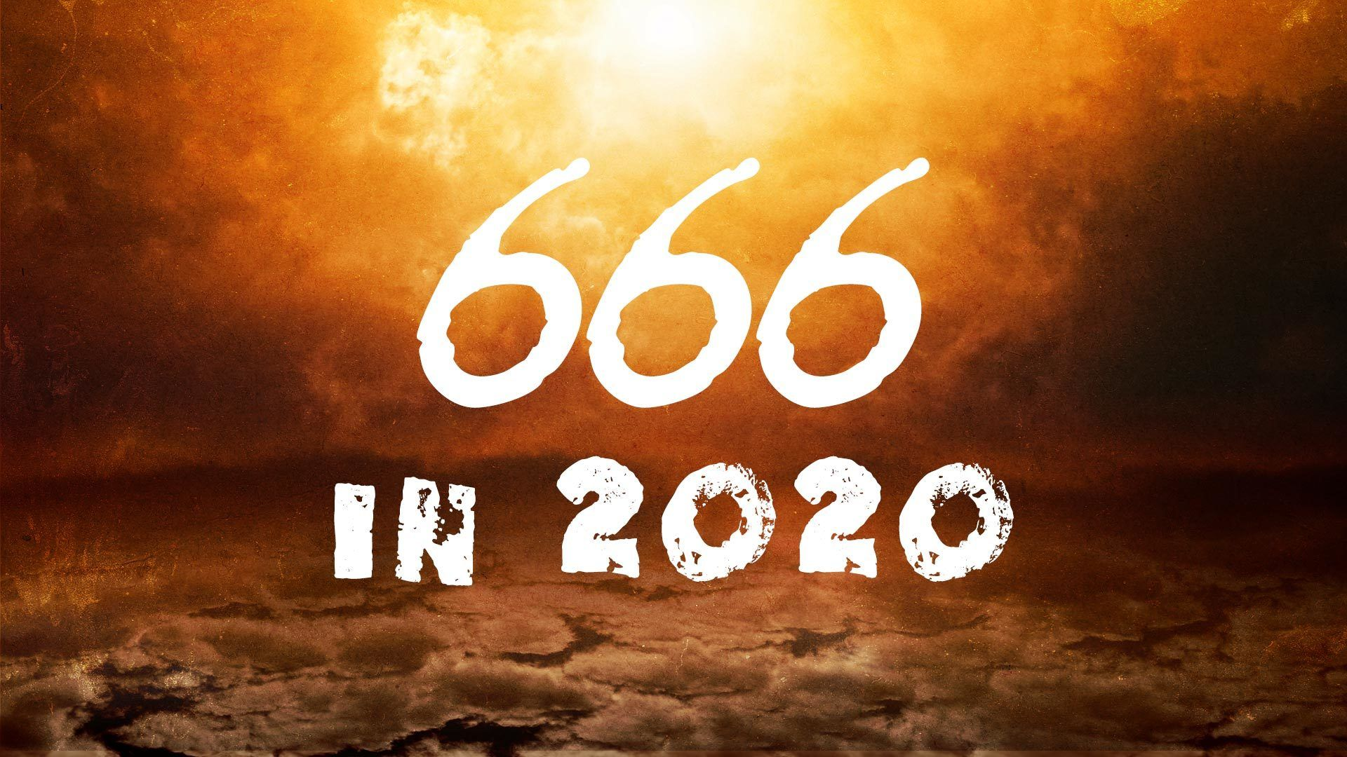 Ronald wilson reagan 666