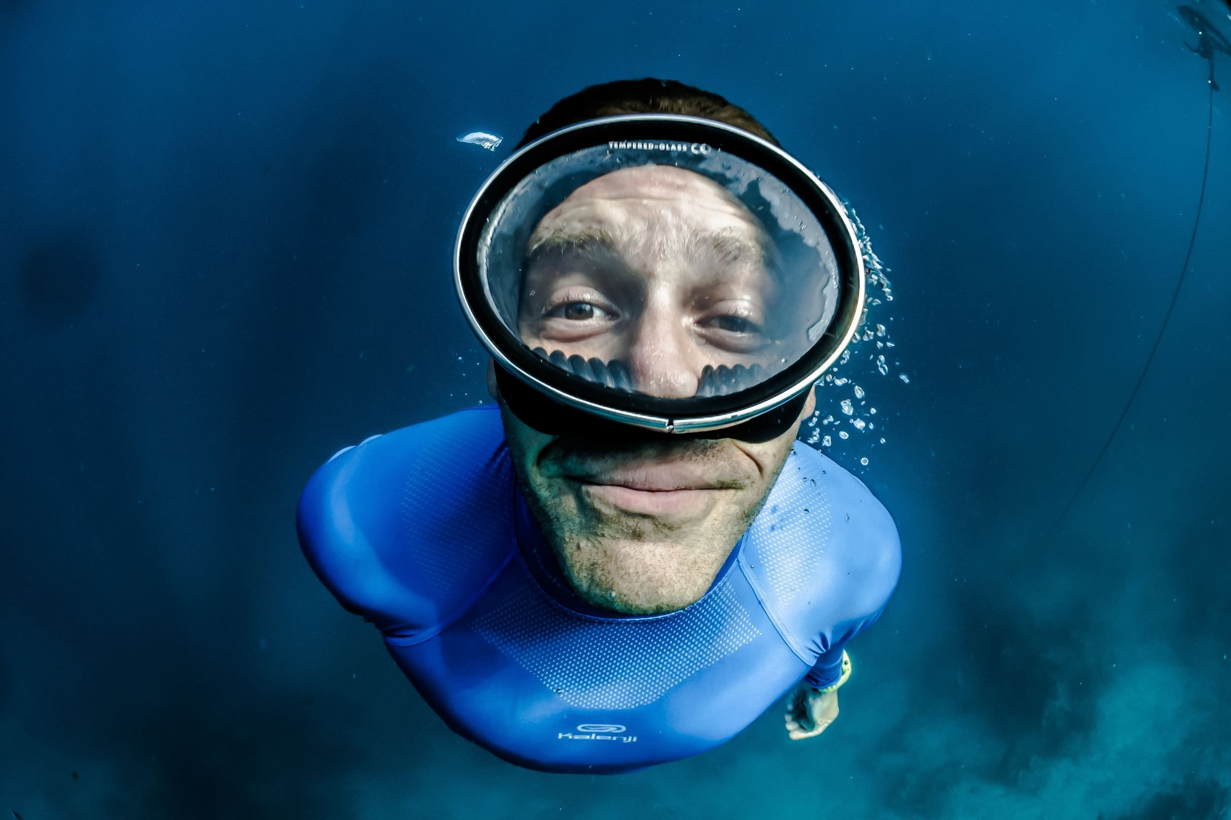 Breath Hold Diving: Part 1 | DAN Southern Africa