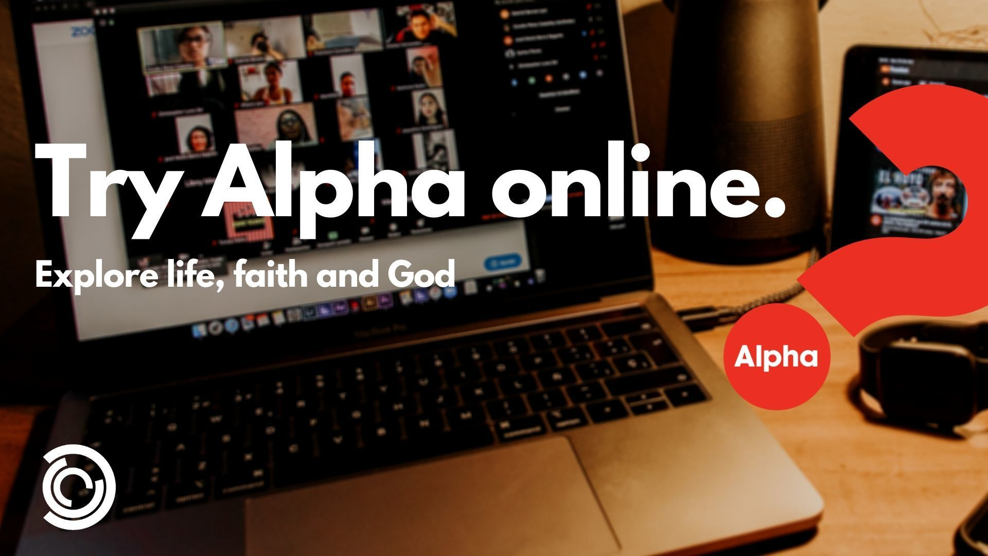 Churchcentral - Alpha Online