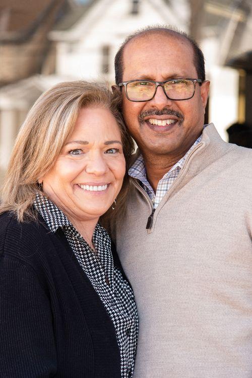 Joel & MaryAnne