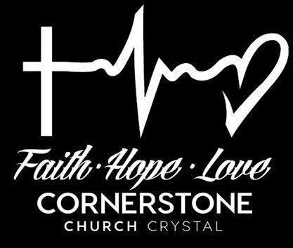 Cornerstone Church Crystal   Home