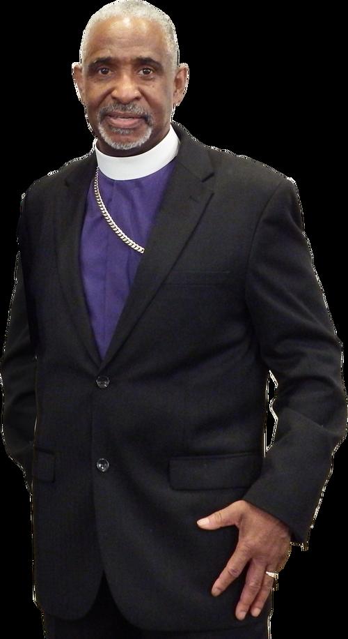 Bishop Cole