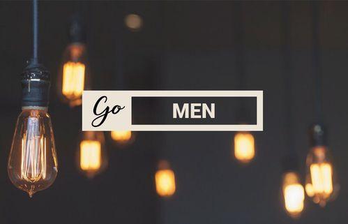 GO Men