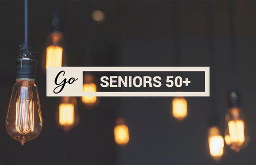 GO Seniors 55+
