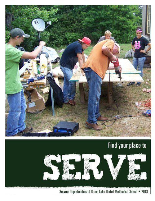 Serve Magazine