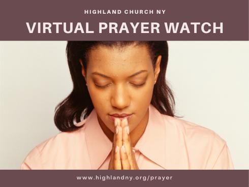 prayer watch image