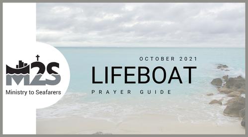 LIFEBOAT Prayer Guide Header