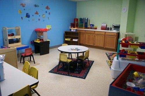 1st Step Preschool