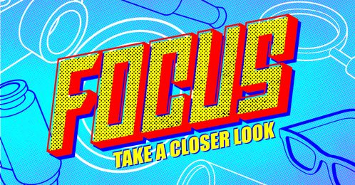 July 13-17, FOCUS VBS: Virtual Experience