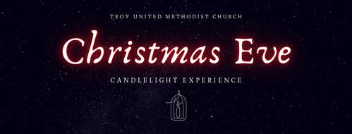 Christmas Eve Candlelight Experience