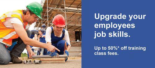 apprentice worker