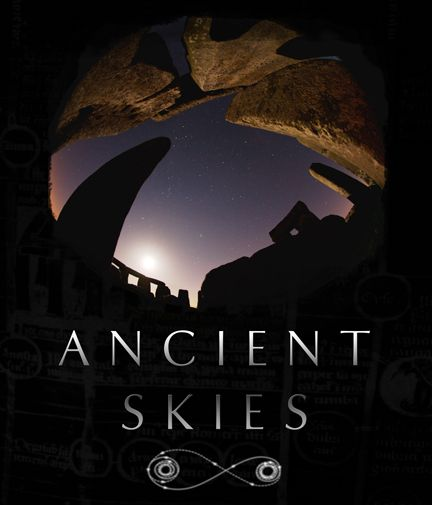 ancient skies poster