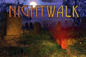 nightwalk poster