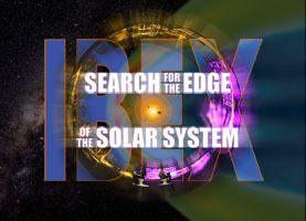 search for the edge poster