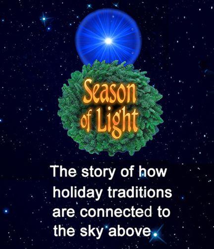 season of light poster