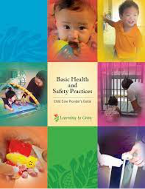Basic Health and Safety Practices