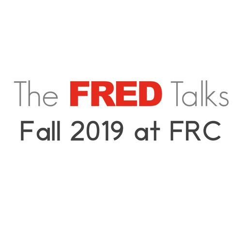 The FRED Talks