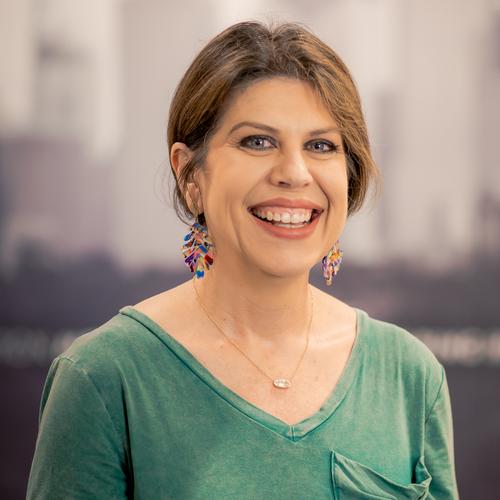 Priscila Fletcher HNW Executive Assistant