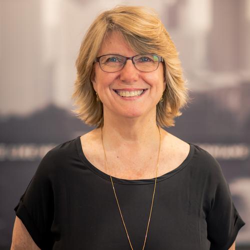 Sandy Roberts HNW Ministry Associate