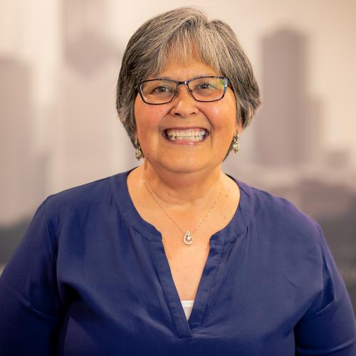Maricela Galabeas HNW Finance Admin