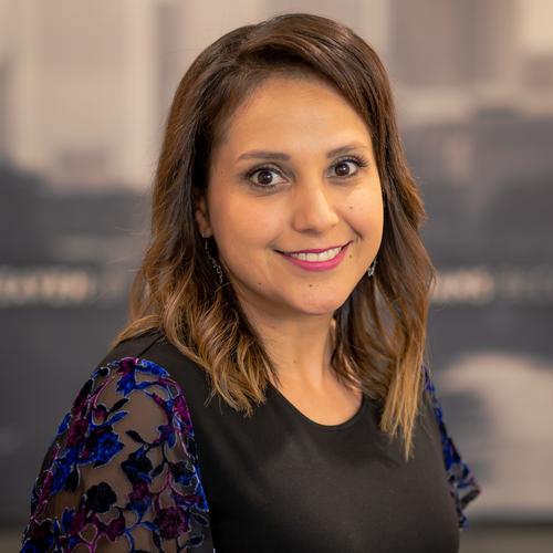 Abby Rivera de Cazares Administrative Assistant en Espanol
