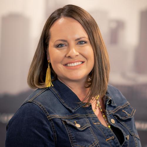 Michelle Bundy HNW Connections Coordinator
