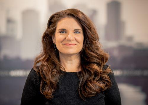 Kristin Pesz HNW Preschool Ministry Director