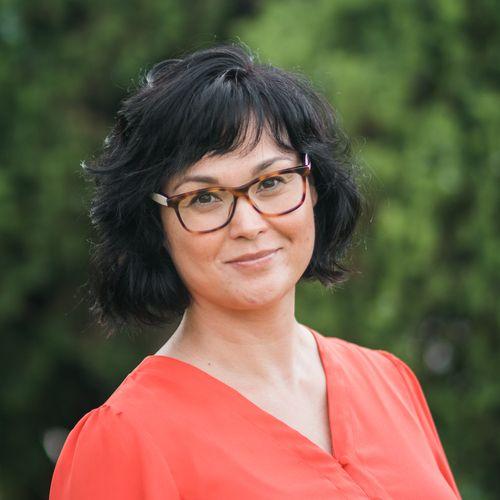 Candice Reece, Abundant Life Counseling Services, P.A.