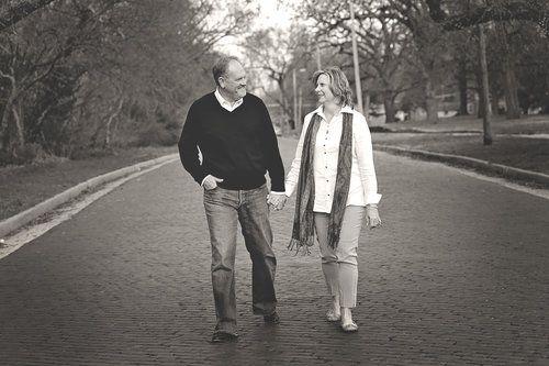 Mark & Mary Alice Hoover