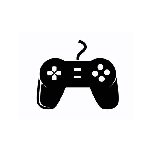Video game controller icon