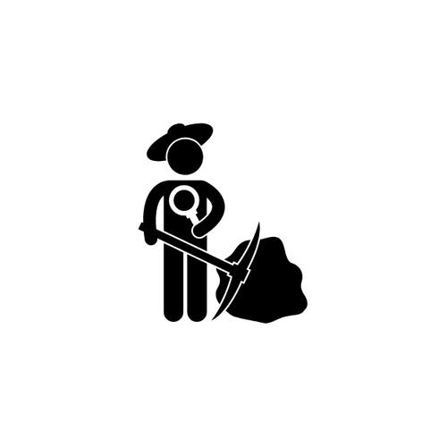 Prospector icon