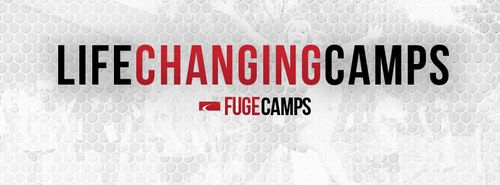 LIFE CHANGING CAMPS FUGE CAMPS
