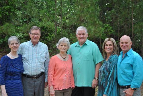 Pastoral Leadership Team