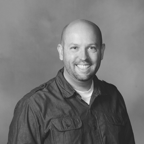 Picture of Pastor Drew Buell