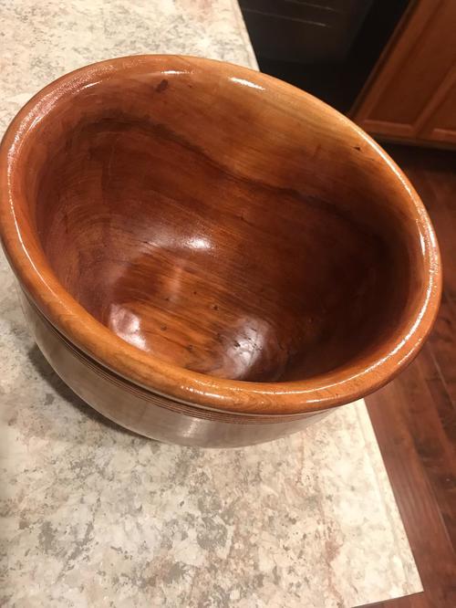 Jennifer's Bowl