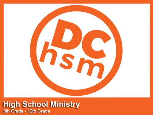 DC hsm