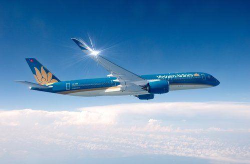 Vietnam Airlines B 787
