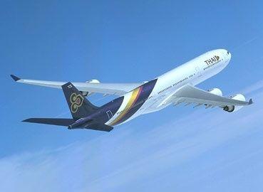 Thai  Airbus