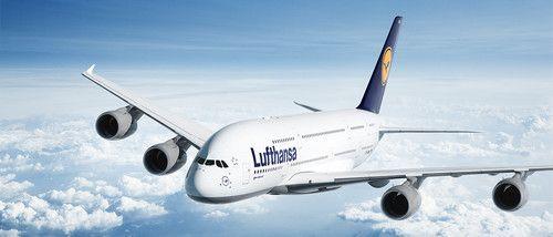Lufthansa PA380