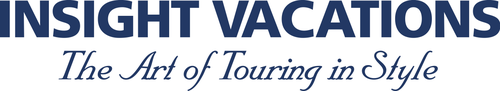 Insight Vacations Escorted Tours