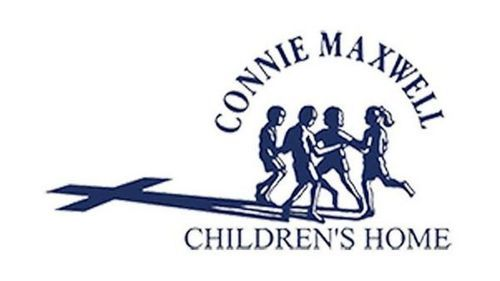 connie maxwell logo