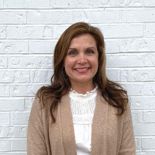 lynnae wilson, children's ministry coordinator