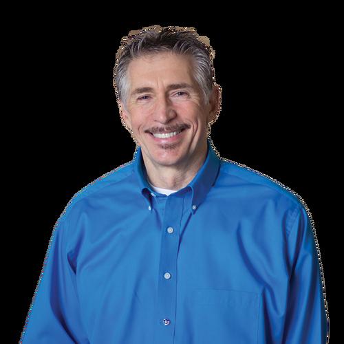 Art Ayris, Executive Pastor