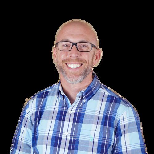 Steve Rippy, Discipleship Pastor