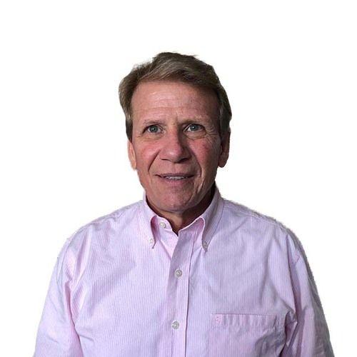 Cliff Lea, Senior Pastor