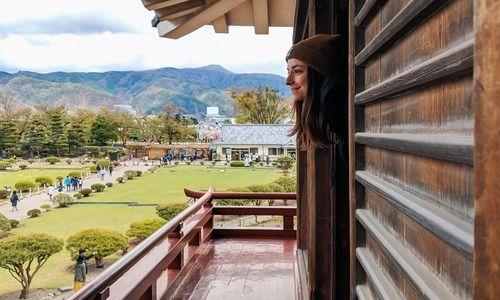 YWAM Vancouver Japan Mission Trip.