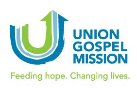 Union Gospel Mission Logo.