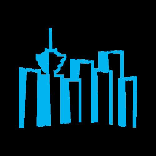 Vancouver City Icon.