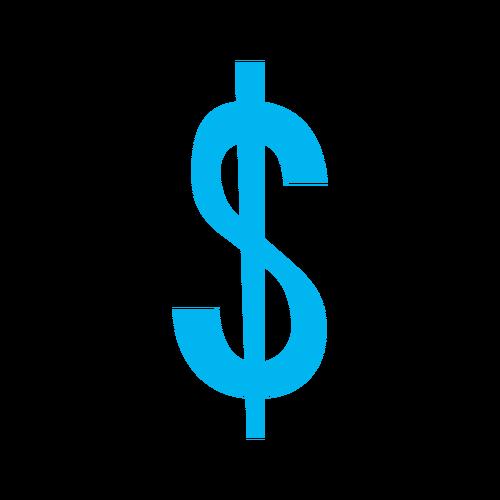 Money Icon.