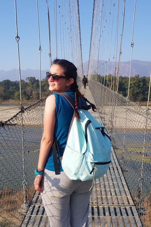 YWAM Vancouver DTS Nepal Mission Trip.